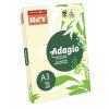 Rey Adagio A3 Paper 80gsm Ivory RM500