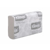 Kleenex Slimfold Hand Towels White (Pack of 8) 7693