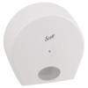 Scott Control Toilet Tissue Dispenser White (For use with 8569 Scott Control Toilet Tissue) 7046
