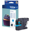 Brother Inkjet Cartridge High Capacity Cyan LC123C