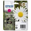 Epson No.18 Daisy Inkjet Cartridge Claria Magenta T18034010