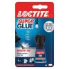 Loctite Super Glue Easy Brush in Anti-spill safety Bottle 5g Ref 87819150 *2017 Mailer*