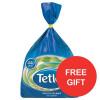 Tetley Tea Bags High Quality 1 Cup Ref 1054J [Pack 440] [x2 & FREE Tea Towel/Tea] Apr-Jun 2017