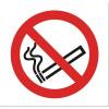 Stewart Superior Sign Self-adhesive Vinyl - No Smoking - 150x150mm Ref NS020 *2017 Mailer*