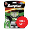 Energizer Max AAA/E92 Batteries Ref E300124200 [Pack 4] [FREE Batteries] Oct-Dec 2017