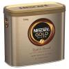 Nescafe Gold Blend Instant Coffee Tin 750g Ref 12284102 [FREE Biscuits] Apr-Jun 2018