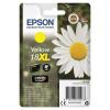 5 Star Office Remanufactured Inkjet Cartridge Capacity 3.3ml Yellow [Epson C13T18044010 Alternative]