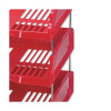 Esselte Riser for Transit Letter Tray [Pack 4] Ref 15658