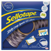 Sellotape Removable Loop Spots [Pack 125]