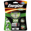 Energizer Vision HD Plus Headlight Dimmable LED 200 Lumens 4 Light Modes Ref E300280600