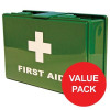 First-Aid Kit Passenger Carrying Vehicle Kit with Bracket Ref 1020108