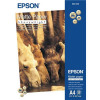 Epson A4 Heavy Weight Matte Paper 50 Sheets 167gsm White Ref C13S041256 *3 to 5 Day Leadtime*