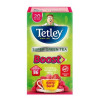 Tetley Super Green Tea BOOST Berry Burst with Vitamin B6 Ref 4050Y [Pack 20]