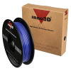 Inno3D PLA Filament for 3D Printer 1.75x200mm 0.5kg Purple Ref 3DPFP175PU05