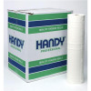 5 Star Facilities Hygiene Rolls Two-ply Recycled 130 Sheets 20in/508x457mm 40m White