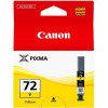 Canon PGI-72 Inkjet Cartridge 14ml Yellow Ref 6406B001
