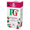 PG Tips Tea Bags Raspberry Enveloped Ref A08004 [Pack 25]