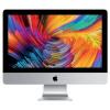 Apple iMac Mac OSX Wi-Fi 8GB RAM 1TB Hard Drive 4K Display 21.5in Silver Ref MNDY2B/A
