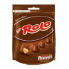 Rolo Pouch Bags 126g Milk Chocolate Shell with Caramel Filling Ref 12173270