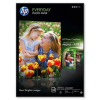 Hewlett Packard [HP] Everyday Photo Paper Glossy 200gsm A4 Ref Q5451A [25 Sheets]
