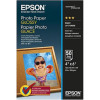 Epson Premium Photo Paper Semi-gloss 200gsm 100x150mm Ref S042547 [Pack 50]