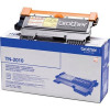 Brother Laser Toner Cartridge Page Life 1000pp Black Ref TN2010