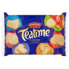 Crawfords Teatime Varieties Biscuits Assorted 6 Types 275g Ref A07549