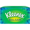 Kleenex Balsam Facial Tissues Box 3 ply with Protective Balm 80 Sheets Ref M02275