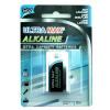 5 Star Value Alkaline Battery 9V