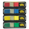 Post-it Super Sticky Notes 76x76mm Capetown Rainbow Ref 654SN [Pack 5]