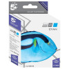 5 Star Office Remanufactured Inkjet Cartridge Page Life 400pp Cyan [Brother LC1000C Alternative]
