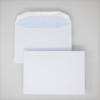 Wallet Gummed C5+ White 90gsm 162 x 235mm Blue Hatch Inner Opaque (Box 500) Code ENVC5+/3030OSS