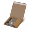 A5 Book Wrap 225mm x 155mm x 1-55mm (Pack 25) Code BWA5S60