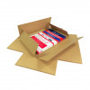 Postal Box C6 Maltese Cross Style 159mm x 110mm x 19mm (Pack 100) Code MALTC6