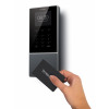 Safescan TimeMoto TM-616 Time & Attendance System 200 Users RFID Wall-mountable Black Ref 125-0585