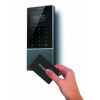Safescan TimeMoto TM-818 Time & Attendance System 2000 Users RFID Wall-mountable Black Ref 125-0587