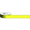 50mm x 33m Yellow Tape