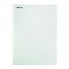 Rexel Advance Project File Plastic 2in1 4-Pocket A4 White Ref 2103971 [Price Offer] Apr-Jun 2015