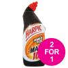 Harpic Power Plus Liquid Original 750ml Ref 384037 [2 For 1] Jul-Sep 2018