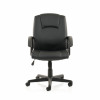 Bella Executive Leather Manager Chair 500x490x470-580mm
