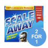 Scaleaway De-Scaler 4x75g Ref RB2158 [2 for 1] Oct-Dec 2019