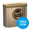 Nescafe Gold Blend Instant Coffee 750g Ref 12339209 [Buy 2 get Free Quaility Street Tin] Oct-Dec 2019