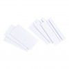5 Star Value Envelopes DL Wallet Self Seal White 90gsm [Pack 1000]
