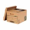 Fellowes Bankers Box Earth Series Standard Storage Box FSC Ref 4470601 [Pack 10]