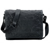 Pride and Soul Storm Messenger Bag Black Ref 47169