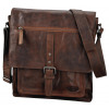 Pride and Soul Ethan Shoulder Bag Ref 47184