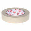 5 Star Office Masking Tape Crepe Paper 25mm x 25m [Pack 6]