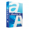 Double A Premium Paper Multifunctional Ream-Wrap 80gsm A4 White Ref DA80A4 [500 Sheets]