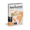 Navigator Organizer Paper Multifunctional Ream-Wrapped 80gsm A4 4-Hole Punched Ref 127563 [500 Sheets]