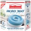UniBond Aero 360 Moisture Absorber Refill Pure Ref 2106199 [Pack 4]